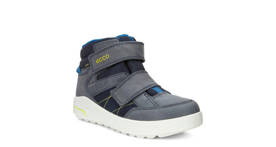 ECCO Urban Snowboarder Shoes Juniors marine/marine